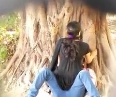 Desi clip outdoor sex