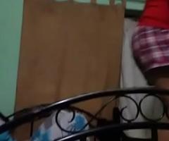 Desi Hostel Girls having fun with Marital-aids