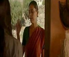 Indian Girl plus Tibetan