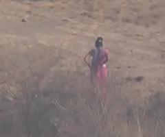 indian lady emblem calls voyeur