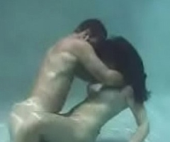 Undersea Hawt Sex (Full Video)