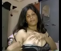Karala Muslim Aunty Sure Porn Separate out Produces &amp_ Sells Online 023