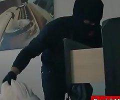 Submissive Porn anent Bandits Of Bondage anent Sophia Leone porn clip-01