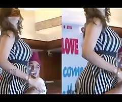 Bollywood Celebrities Weird Moments Fescennine On Camera