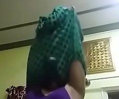 aunty uninfected capture - hidden webcam .mp4