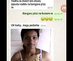 Telugu cheating aunty sarasalu with pakinti abai ( more elbow http://zo.ee/6Bj3L )