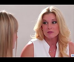 You make me jizz Mommy! - India Summer added to Scarlett Sage