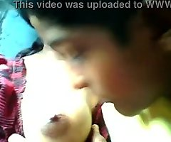 telugu girl in elevate d vomit place