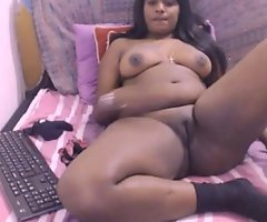 SPICEYINDIAN webcam show indian cookie