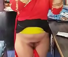 Indian - this babe proves the shopkeeper wrong