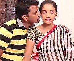 Romantic Bhabhi Forced Young Young man For Romance