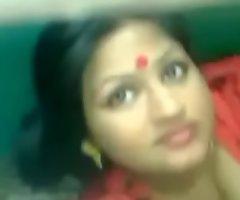 Indian Bangoli Girlfriend Beau