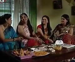 Indian fuckfest strip