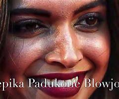 Deepika Padukone Blowjob